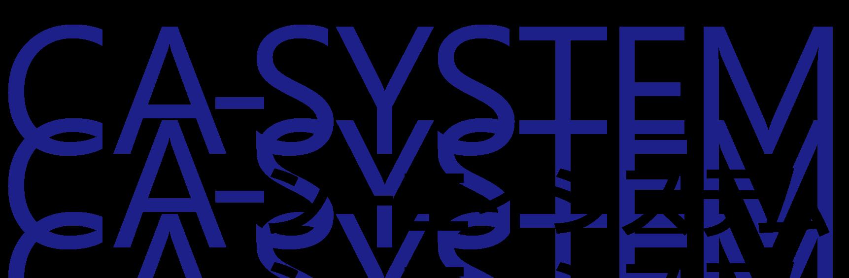 CA-SYSTEM(シーエイシステム)
